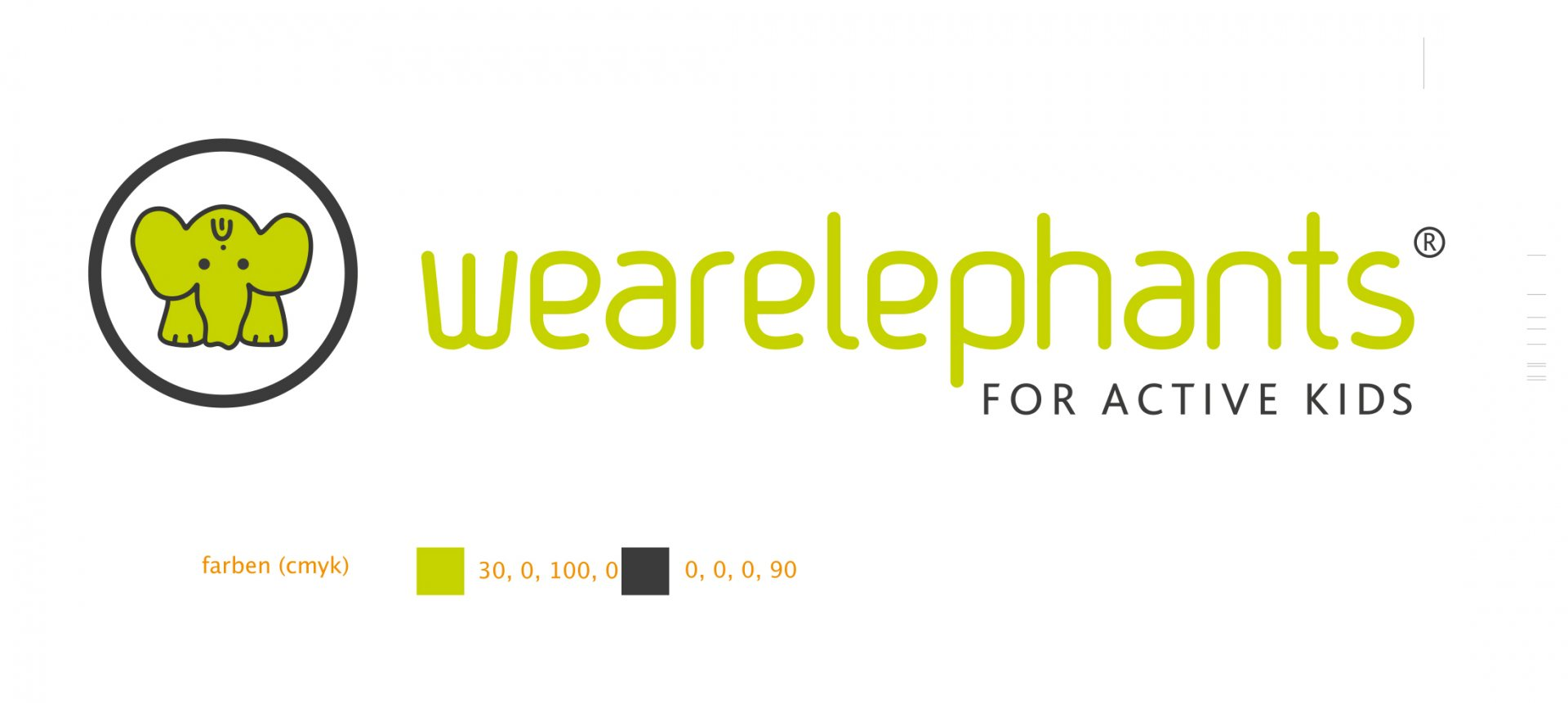 Logo wearelephants